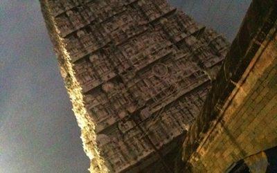 """Voyage spirituel et touristique """"Incredible India 2016"""" Février 2016"""