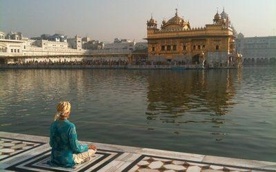"Voyage spirituel et touristique ""Incredible India 2019"""
