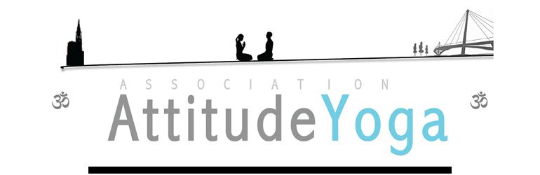Association de yoga à Strasbourg, Alsace - Attitude Yoga