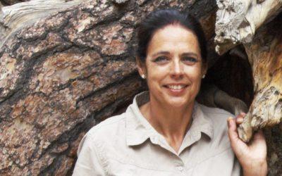 Claudine APPEL, professeur de yoga à Strasbourg et environs